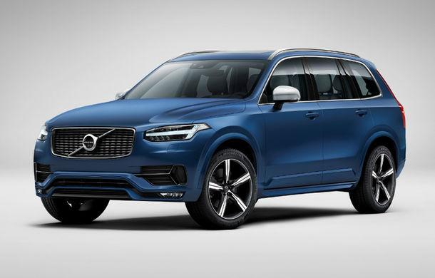 """Volvo a vândut pentru prima oară 500.000 de maşini pe an şi vrea în ligă cu BMW şi Audi. """"Vom deveni un producător premium global"""" - Poza 1"""