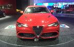 Live from Detroit. Alfa Romeo apelează la emoție ca să intre în America