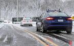 """Ford despre mașinile autonome: """"Vor fi pe piață în 4 ani și vor funcționa pe ploaie și ninsoare"""""""