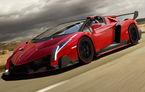 Lamborghini Centenario: nimeni nu ştie cum arată şi cât costă, dar toate exemplarele au fost deja vândute