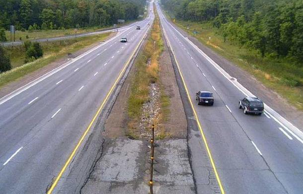 Un rus a dezafectat și a vândut la bucată o porțiune de autostradă lungă de 50 de kilometri - Poza 1