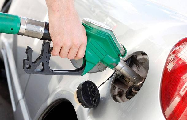 Nemţii au idei trăznite: taxă europeană pe benzină, inclusiv în România, pentru a opri valul de refugiaţi - Poza 1