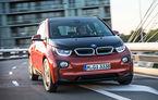Spor de energie: viitorul BMW i3 va avea o autonomie cu 50% mai mare