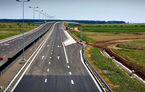 Noi facilităţi pe autostrada Bucureşti - Ploieşti: 3 spații pentru servicii şi 3 parcări de scurtă durată vor fi construite în 6 luni