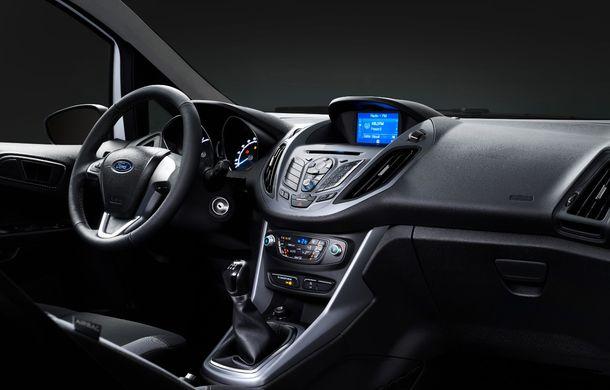 În loc de facelift: Ford lansează B-Max Colour Edition, care aduce o versiune de 140 CP a motorului 1.0 EcoBoost - Poza 2