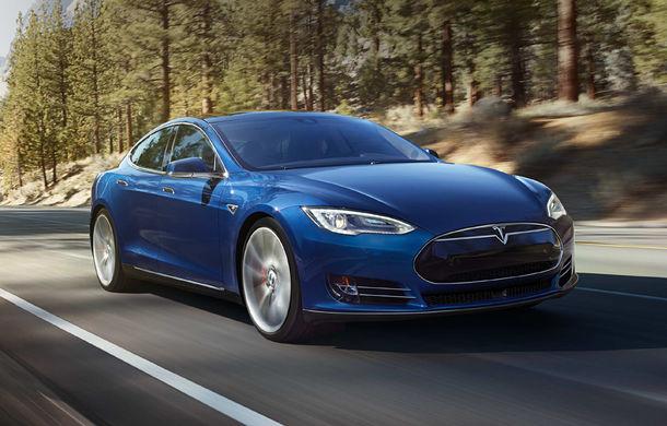 Schimbare de lider: Tesla Model S a detronat Nissan Leaf în topul celor mai vândute maşini electrice din lume - Poza 1