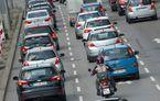 Alertă de poluare în Germania: locuitorii din Stuttgart au fost rugați să își lase mașinile acasă