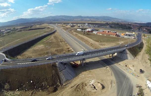 Parada cifrelor: România ar trebui să aibă încă 95 de kilometri de autostradă în 2016, cei mai mulţi pe traseul Sibiu - Nădlac - Poza 1
