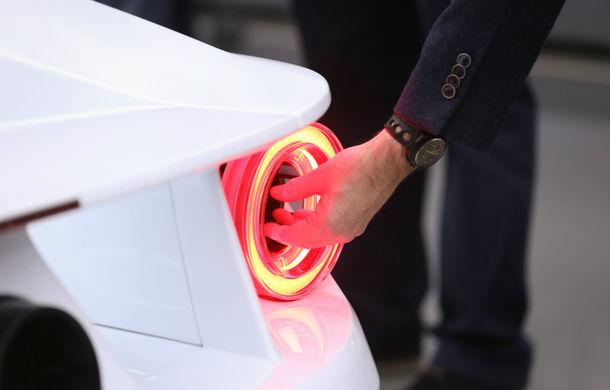 Secretul din buncăr. Cum a fost construit noul Ford GT de o mână de oameni într-o cameră obscură aflată în inima mărcii americane - Poza 7