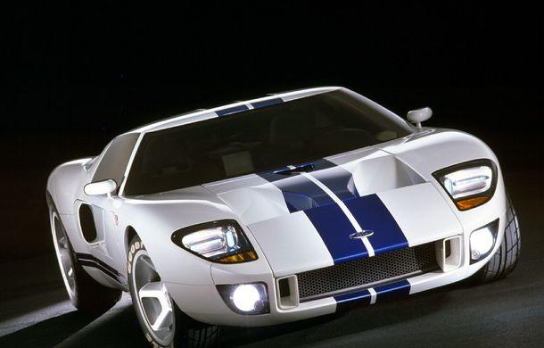 Secretul din buncăr. Cum a fost construit noul Ford GT de o mână de oameni într-o cameră obscură aflată în inima mărcii americane - Poza 51
