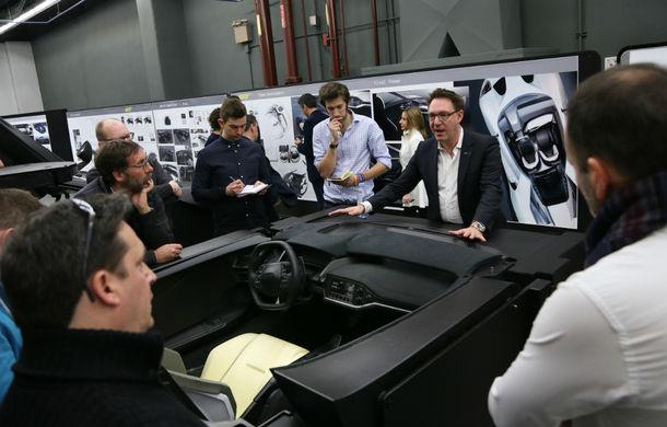 Secretul din buncăr. Cum a fost construit noul Ford GT de o mână de oameni într-o cameră obscură aflată în inima mărcii americane - Poza 28