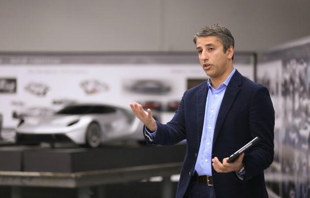 Secretul din buncăr. Cum a fost construit noul Ford GT de o mână de oameni într-o cameră obscură aflată în inima mărcii americane - Poza 2