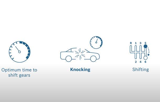 Bosch a inventat pedala de acelerație care te ceartă dacă nu conduci economic - Poza 2