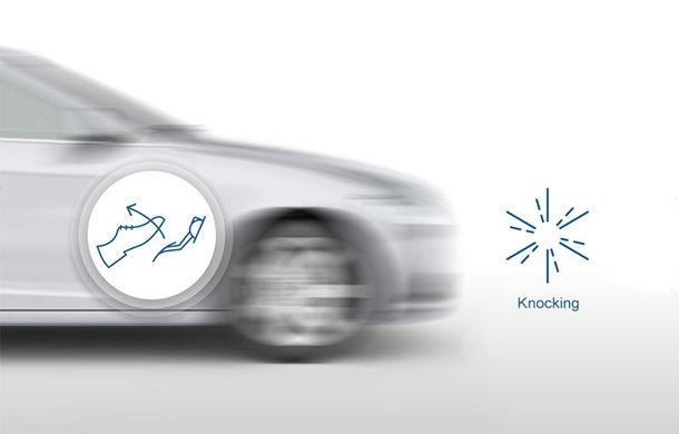 Bosch a inventat pedala de acelerație care te ceartă dacă nu conduci economic - Poza 1