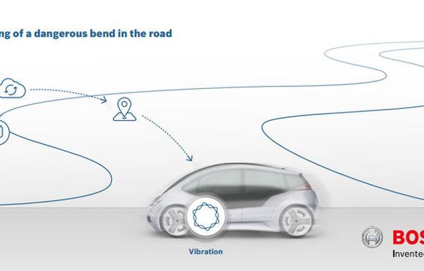 Bosch a inventat pedala de acelerație care te ceartă dacă nu conduci economic - Poza 6