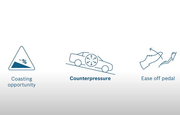 Bosch a inventat pedala de acelerație care te ceartă dacă nu conduci economic - Poza 4