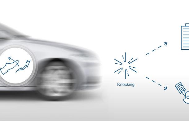 Bosch a inventat pedala de acelerație care te ceartă dacă nu conduci economic - Poza 5