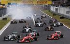 Video: cele mai spumoase conversaţii radio în sezonul 2015 al Formulei 1