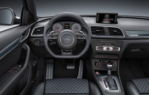 Pocket-Rocket-SUV: Audi RS Q3 Performance oferă 367 de cai putere - Poza 7