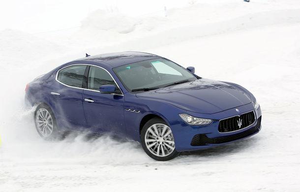 Cina cea de taină: de vorbă cu șeful Maserati despre SUV-ul Levante și vânătoarea de rivali germani - Poza 3