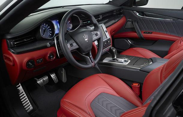 Cina cea de taină: de vorbă cu șeful Maserati despre SUV-ul Levante și vânătoarea de rivali germani - Poza 13