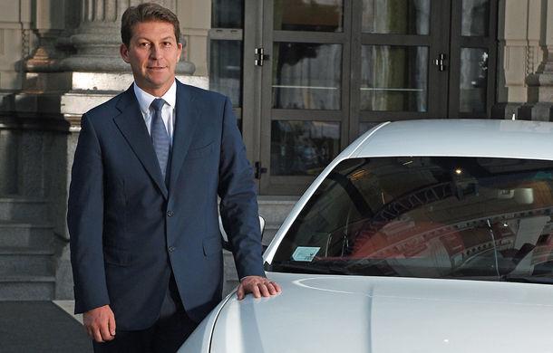 Cina cea de taină: de vorbă cu șeful Maserati despre SUV-ul Levante și vânătoarea de rivali germani - Poza 6