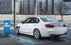 """BMW anunţă ofensiva hibrizilor: """"Vom lansa o versiune hibridă plug-in la fiecare trei luni"""""""