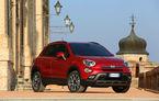 """Acuzaţii din Germania: """"Fiat 500X foloseşte dispozitiv de trucare a emisiilor. Modelul emite de până la 22 de ori peste limita legală"""""""