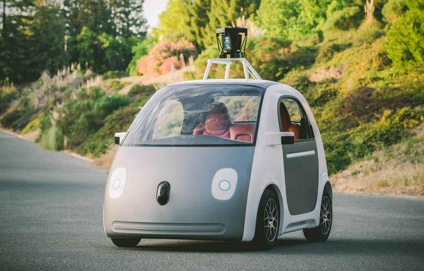 Decizie istorică: computerul care controlează maşina autonomă poate fi considerat şofer din punct de vedere legal - Poza 1
