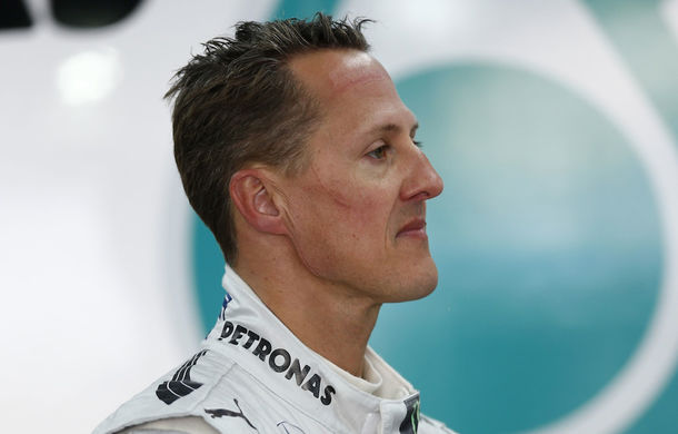 """Informaţii proaspete despre Schumacher: """"Sperăm ca într-o zi să fie din nou alături de noi"""" - Poza 1"""