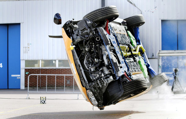 """10 dovezi clare că Volvo nu (mai) este o """"marcă de pensionari"""" - Poza 2"""