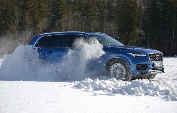 """10 dovezi clare că Volvo nu (mai) este o """"marcă de pensionari"""" - Poza 16"""