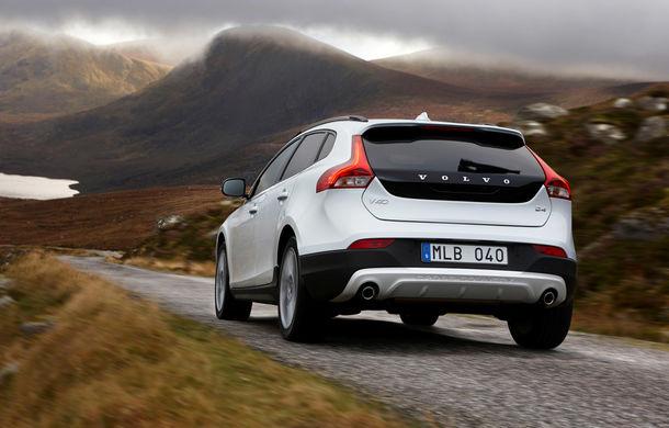 """10 dovezi clare că Volvo nu (mai) este o """"marcă de pensionari"""" - Poza 4"""