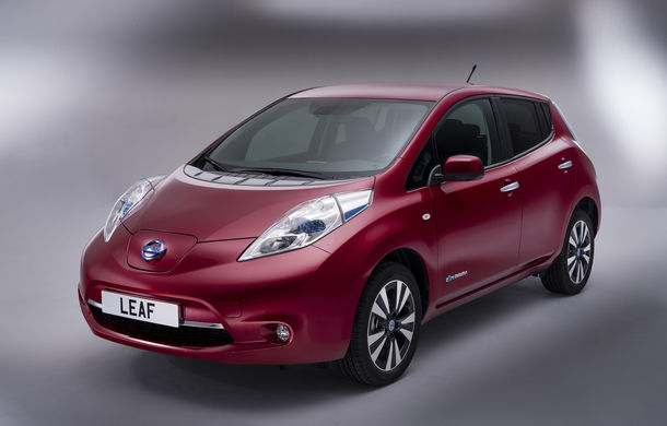 Noile atacuri cibernetice afectează maşinile: Nissan Leaf poate fi controlat prin telefon de oricine știe seria de şasiu - Poza 1
