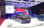 GENEVA 2016 LIVE: Dacia Duster este vedeta standului românesc, mulţumită noii culori de caroserie