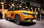 GENEVA 2016 LIVE. Noul Renault Scenic pășește agale pentru împrospătarea gamei franceze