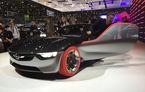 GENEVA 2016 LIVE: Opel GT Concept anunță viitorul automobilului sportiv