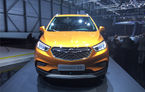 GENEVA 2016 LIVE: Opel Mokka X este prezent în premieră la Geneva