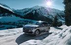 50% din totalul vânzărilor Maserati vor fi reprezentate de SUV-ul Levante. Modelul italian sosește în România în iunie 2016
