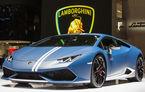 Lamborghini dă startul edițiilor speciale pentru Huracan: Avio a îmbrăcat uniforma aviației militare italiene