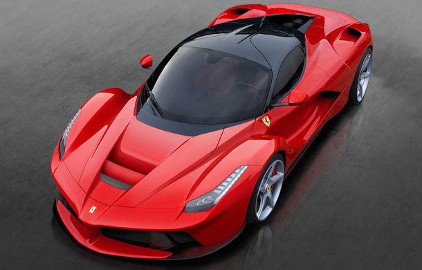 """Nu va exista niciodată un Ferrari electric sau autonom: """"Este o idee obscenă"""" - Poza 1"""