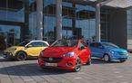 Blocajele în trafic vor deveni mai comode: Opel introduce cutia Easytronic pe modelele Corsa, Adam și Karl