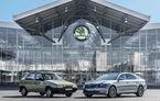 Un sfert de secol de succes: Skoda aniversează 25 de ani sub tutela Grupului Volkswagen