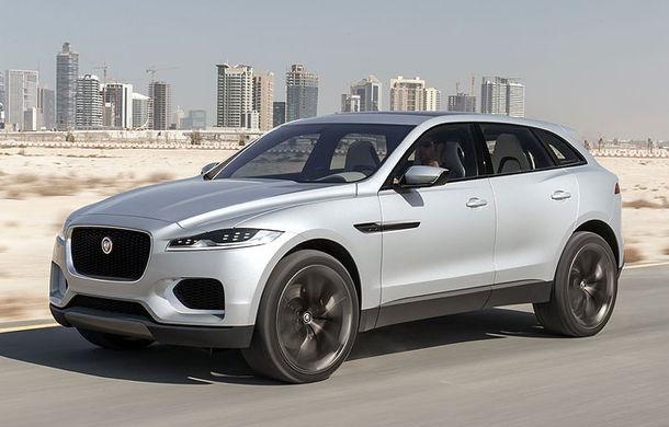 Jaguar vrea să ne bage în priză: englezii au anunțat că lansează un model electric în maxim doi ani - Poza 1