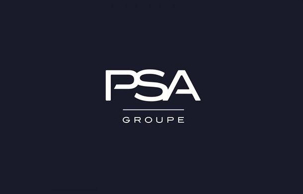 PSA Peugeot Citroen devine Groupe PSA. Francezii intră pe piața din SUA și anunță 4 modele electrice până în 2021 - Poza 1