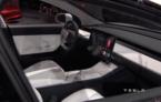 Mai simplu înseamnă mai ieftin: interiorul simplist al lui Tesla Model 3, cheia atingerii unui preț de pornire de 35.000 de dolari