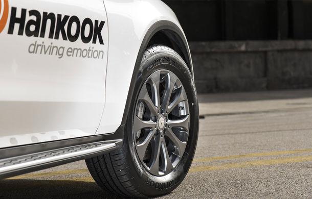 10 lucruri pe care nu le știai despre Hankook, producătorul anvelopei care nu face pană - Poza 22