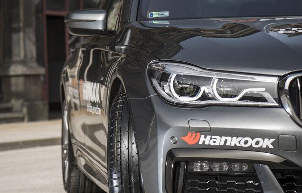 10 lucruri pe care nu le știai despre Hankook, producătorul anvelopei care nu face pană - Poza 20