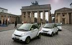 Vine o avalanșă de mașini diesel aduse din Germania? Nemții vor interzice accesul în oraș pentru mașinile care nu au Euro 6