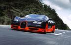 Probleme în Paradis: trei rechemări în service pentru Bugatti Veyron în SUA